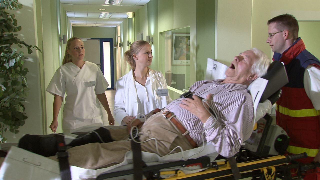 Ärztin-aus-Leidenschaft26 - Bildquelle: SAT.1