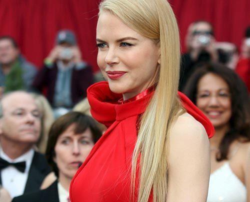 Bildergalerie Nicole Kidman | Frühstücksfernsehen | Ratgeber & Magazine - Bildquelle: dpa