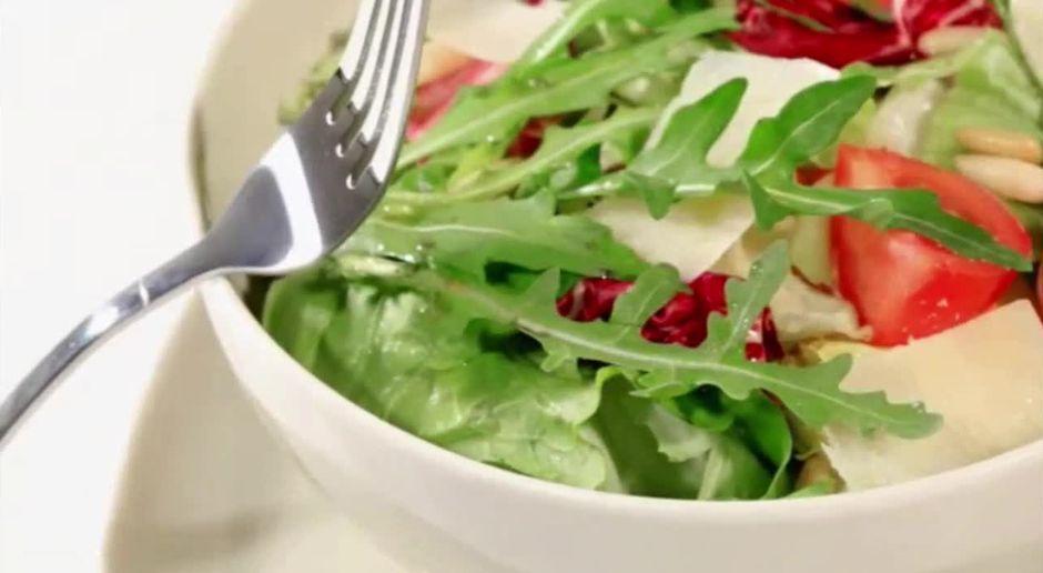 Diät für Leberzirrhose