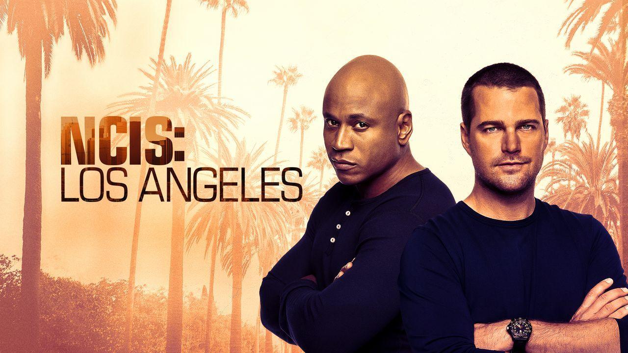 (11. Staffel) - NCIS: Los Angeles - Artwork - Bildquelle: 2019 CBS Studios Inc. All Rights Reserved.