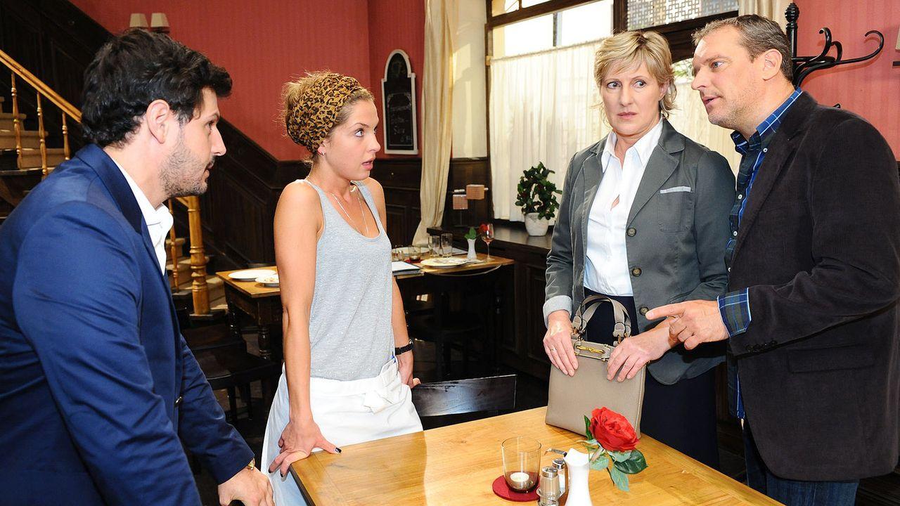 Anna-und-die-Liebe-Folge-787-02-Sat1-Oliver-Ziebe - Bildquelle: SAT.1/Oliver Ziebe