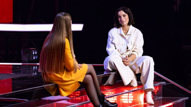 The Voice Kids - The Voice Kids - Staffel 9 Episode 3: Blind Audition 3