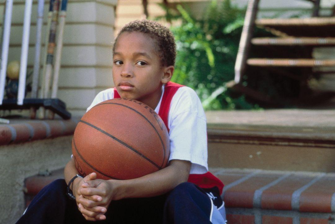 Der kleine Trent (Jascha Washington) weiß mehr, als für ihn gut ist ... - Bildquelle: 20th Century Fox