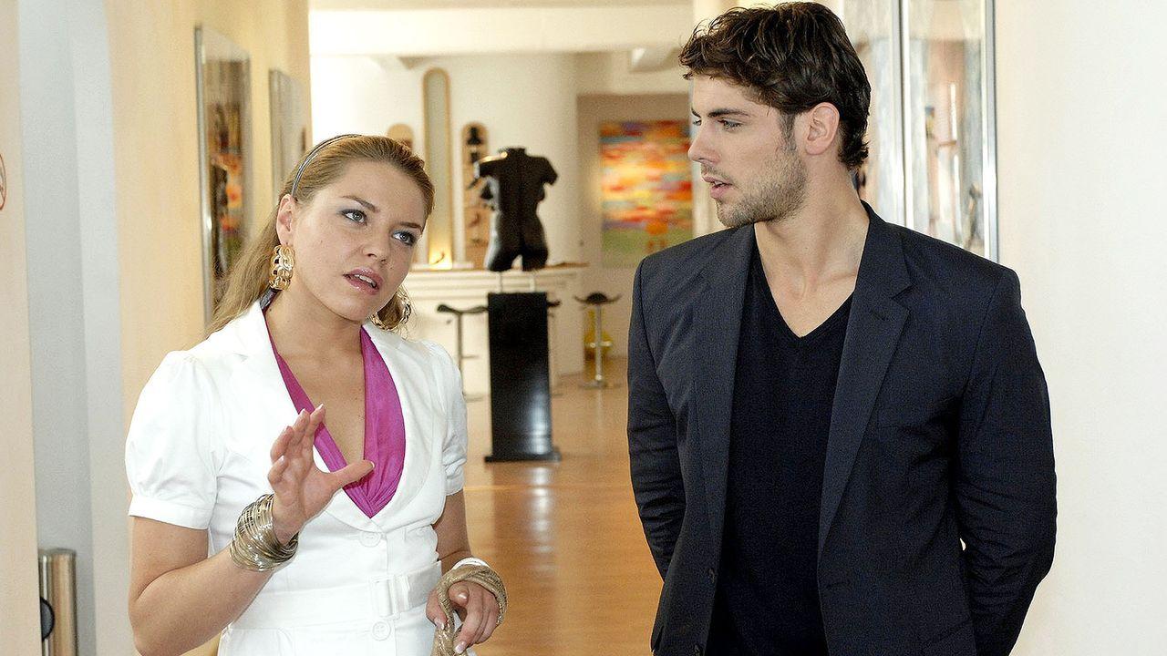 Anna-und-die-Liebe-Folge-42-02-sat-1-oliver-ziebe - Bildquelle: SAT.1/Oliver Ziebe