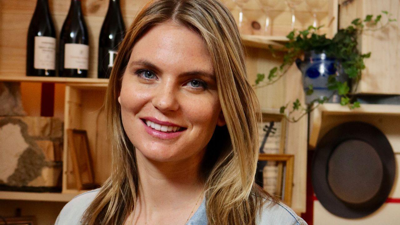 Gastjurorin Anastasia Lammer