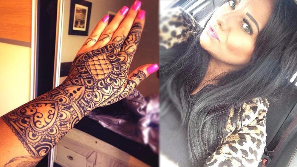 Frau verliert ihren Traumjob - und das nur wegen eines Tattoos