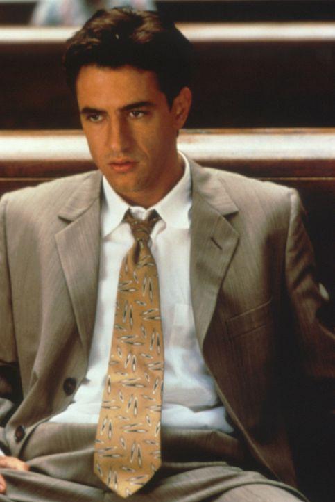 Michael O'Neal (Dermont Mulroney) muss sich entscheiden ... - Bildquelle: Columbia TriStar