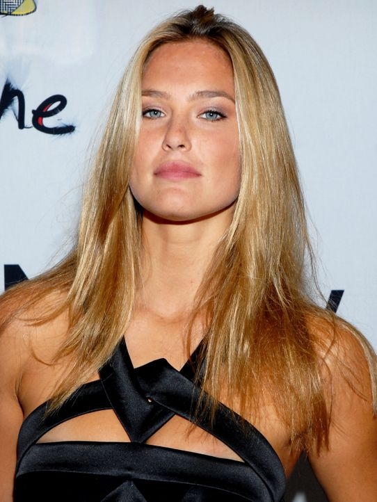 Bar-Refaeli-09-09-15-getty-AFP - Bildquelle: getty-AFP