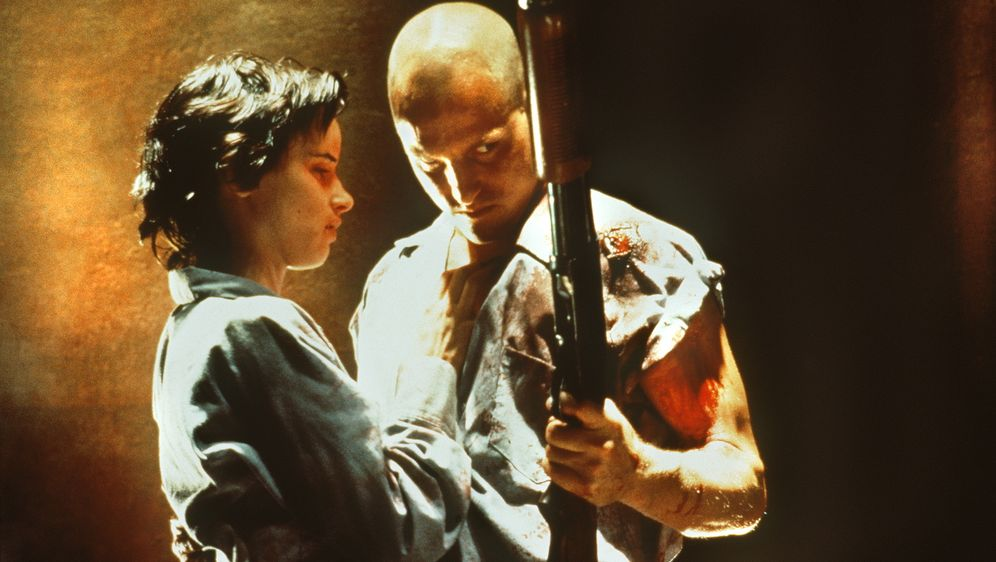 Natural Born Killers - Bildquelle: Warner Bros.