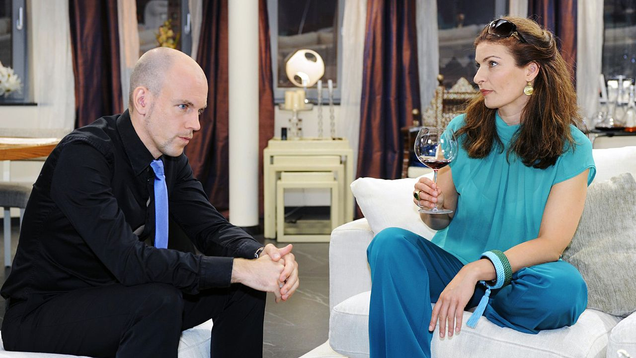 anna-und-die-liebe-Folge-227-02-SAT1-Oliver-Ziebe - Bildquelle: Oliver Ziebe