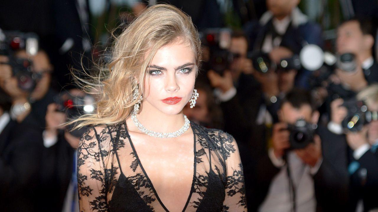 Cannes-2013-15-AFP - Bildquelle: AFP