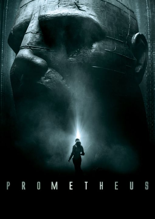 PROMETHEUS - DUNKLE ZEICHEN - Artwork - Bildquelle: TM and © 2012 Twentieth Century Fox Film Corporation. All rights reserved.