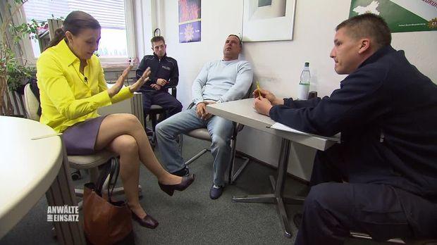 Anwälte Im Einsatz - Anwälte Im Einsatz - Staffel 1 Episode 171: Ein Ungeheuerlicher Verdacht