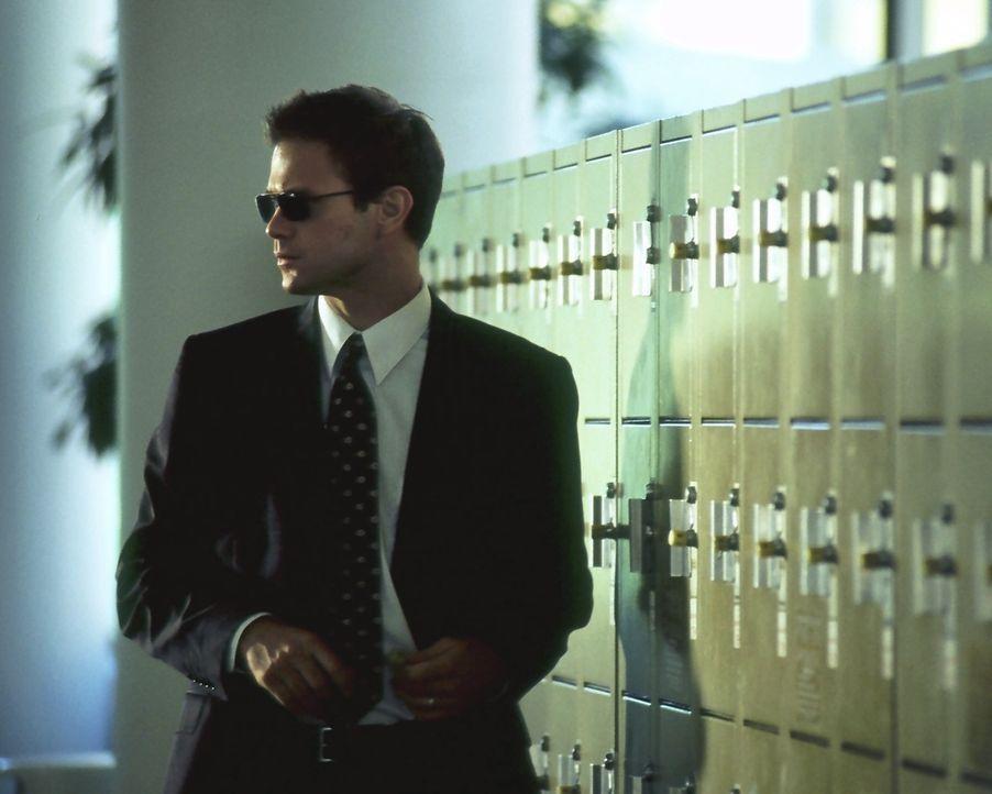 Schon bald muss Harrison French (Matthew Davis) erkennen, dass er einen Pakt mit dem Teufel eingegangen ist ... - Bildquelle: Nu Image Films