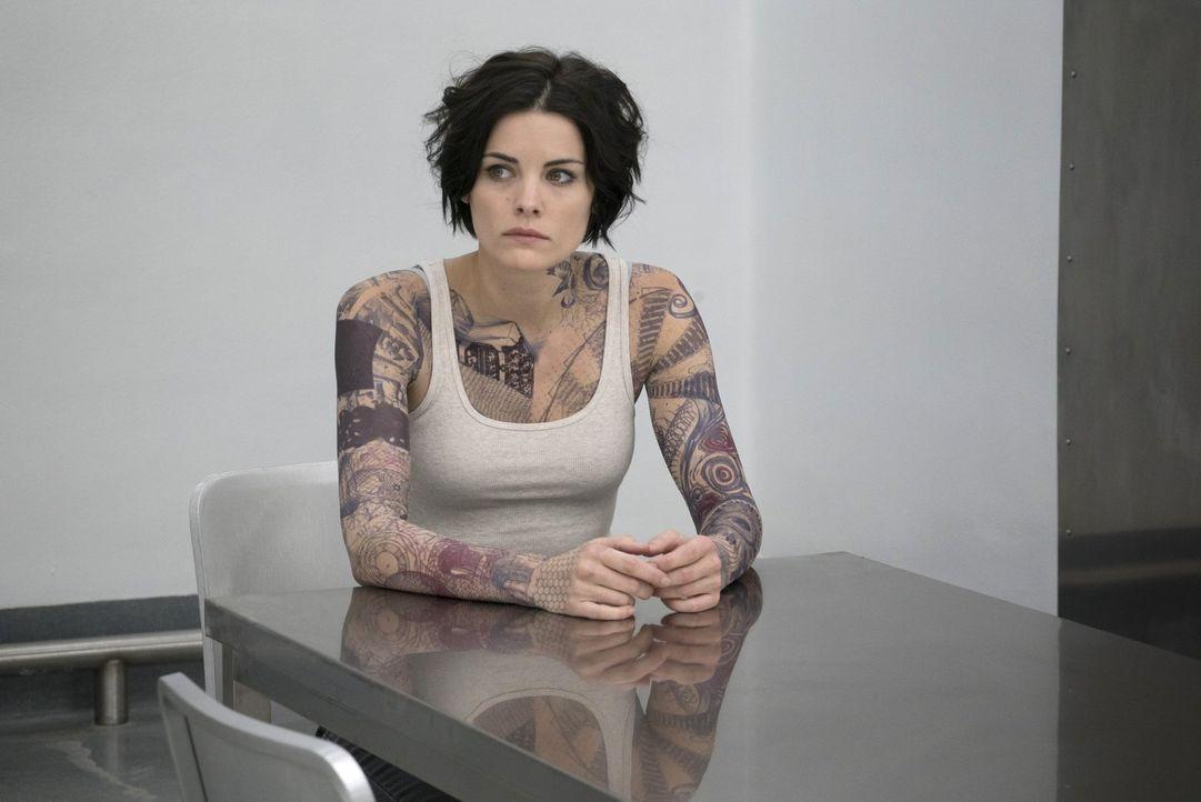 Bei der Aufklärung und der Suche nach einer Auflösung ihrer rätselhafter Herkunft geraten Jane (Jaimie Alexander) und das FBI mitten in eine großang... - Bildquelle: Warner Brothers