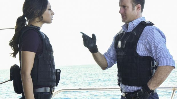Hawaii Five-0 - Hawaii Five-0 - Staffel 8 Episode 9: Am Ende