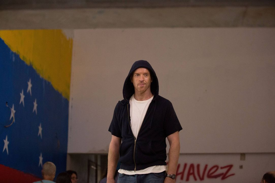 Während Brody (Damian Lewis) in Caracas einen Weg sucht, wie er El Nino entkommen kann, ist Carrie immer noch in der Psychiatrie ... - Bildquelle: 2013 Twentieth Century Fox Film Corporation. All rights reserved.