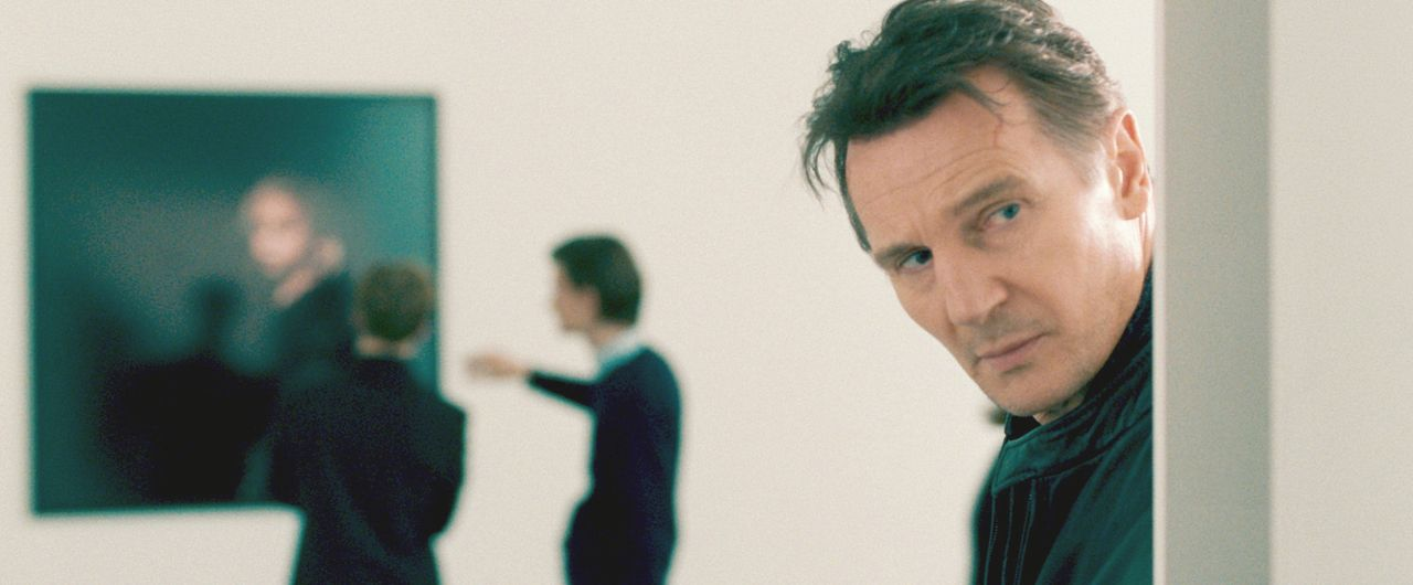 Dr. Martin Harris (Liam Neeson) - Bildquelle: 2011 DARK CASTLE HOLDINGS, LLC/STUDIOCANAL S.A.
