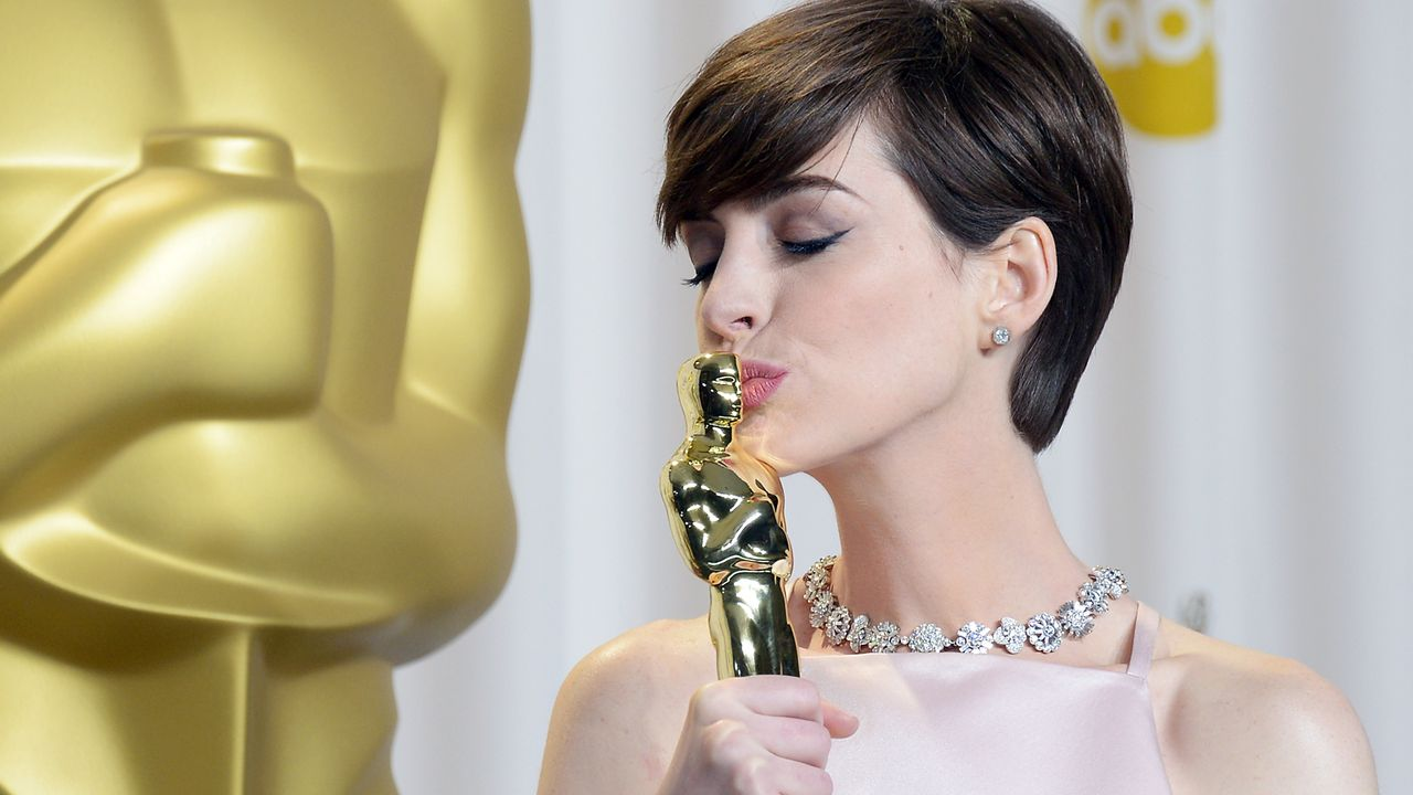 Oscars-Gewinner-130224-20-getty-AFP - Bildquelle: getty-AFP