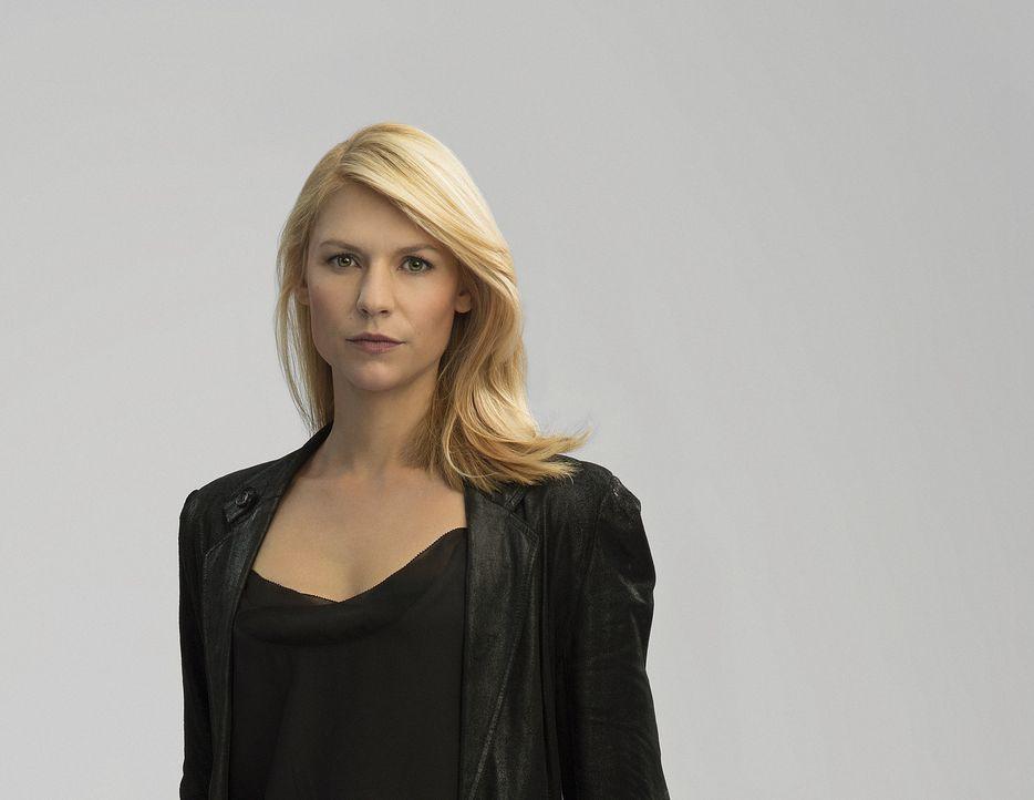 (5. Staffel) - Carrie Mathison (Claire Danes) will ein ruhiges Familienleben mit Tochter Franny in Berlin führen. Doch die Vergangenheit holt sie au... - Bildquelle: 2015 Showtime Networks, Inc., a CBS Company. All rights reserved.