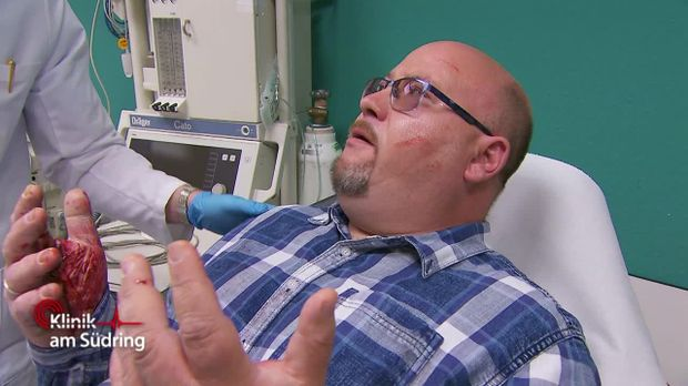 Klinik Am Südring - Klinik Am Südring - Ordnung Ist Die Halbe Leber
