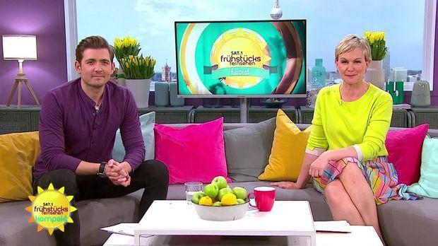 Frühstücksfernsehen - Frühstücksfernsehen - 14.04.2020: Antikörper-test, Schönes Osterwetter & Jung-rocker Marc