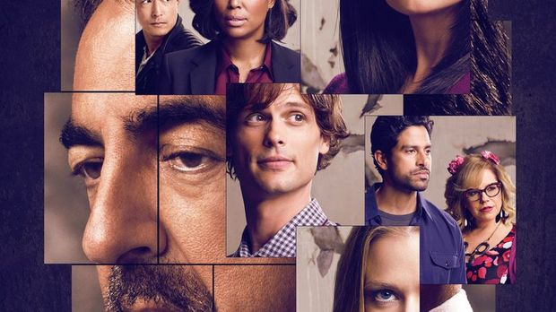 Criminal Minds - Criminal Minds - Staffel 14 Episode 14: Die Infektion