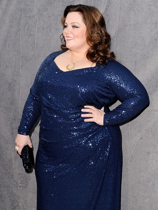 melissa-mccarthy-12-01-12-getty-AFP - Bildquelle: getty-AFP