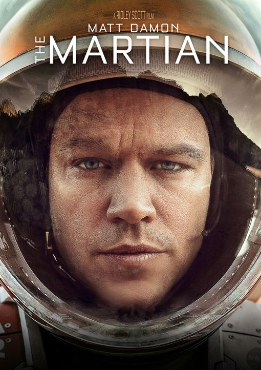 Der Marsianer - Rettet Mark Watney - Artwork - Bildquelle: 2015 Twentieth Century Fox Film Corporation. All rights reserved.