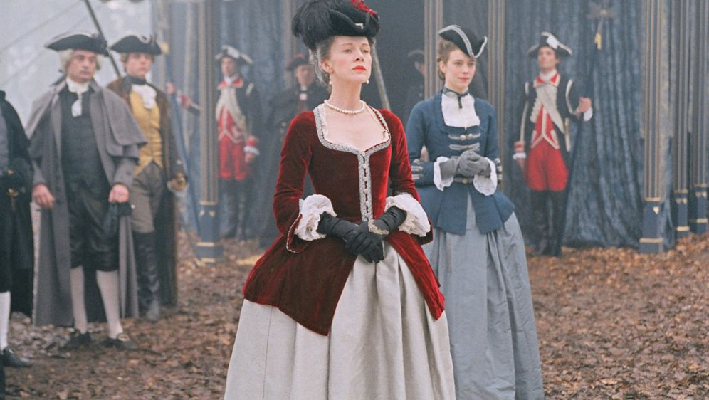 Marie Antoinette - Bildquelle: 2006 I Want Candy, LLC. All Rights Reserved.