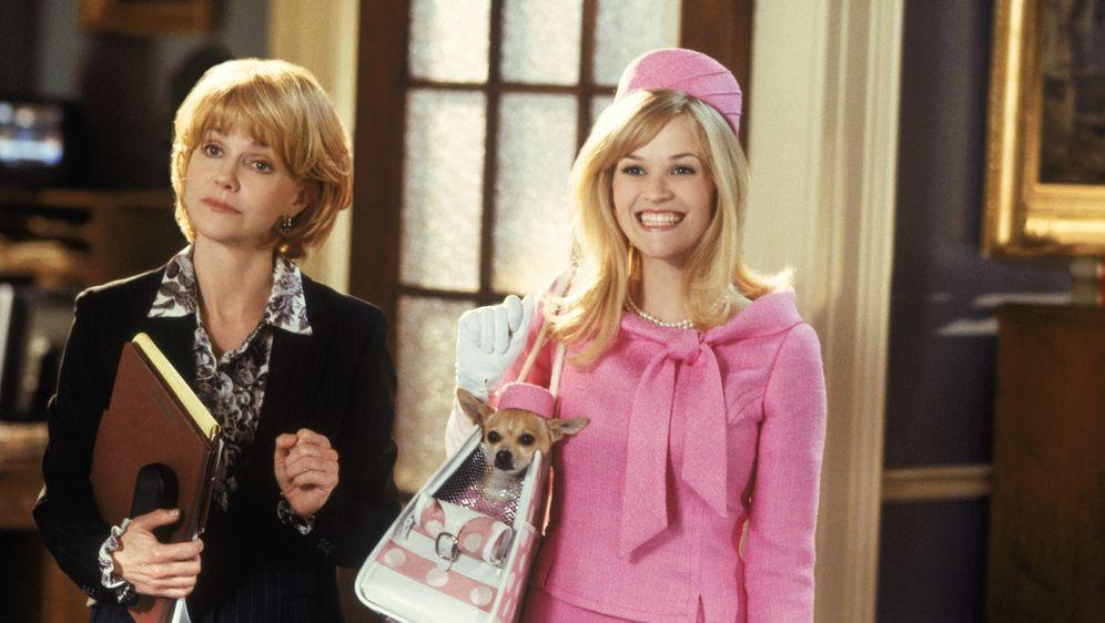 Natürlich blond 2 - Bildquelle: Metro-Goldwyn-Mayer (MGM)