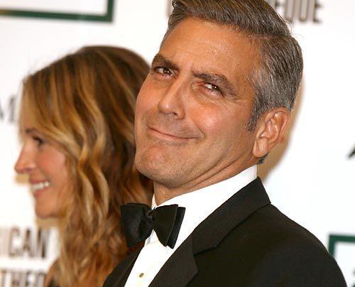 Bildergalerie George Clooney | Frühstücksfernsehen | Ratgeber & Magazine - Bildquelle: getty - AFP