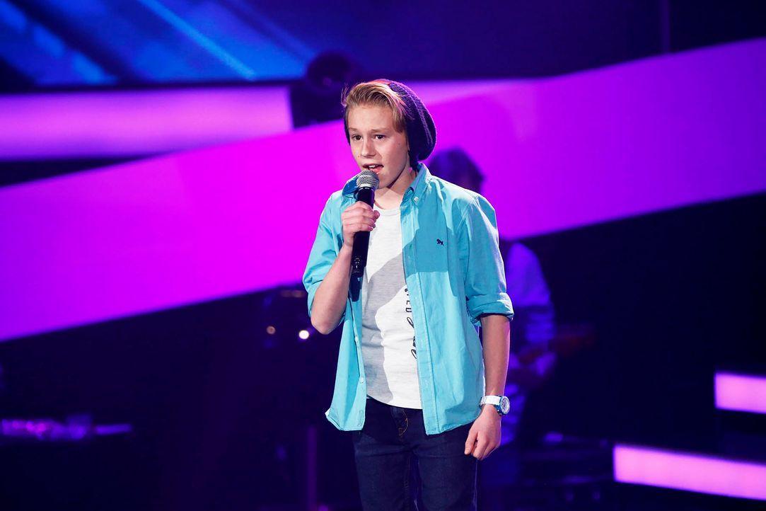 The-Voice-Kids-Stf02-Talents-Leif-SAT1-Richard-Huebner