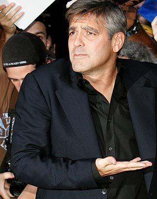 Bildergalerie George Clooney | Frühstücksfernsehen | Ratgeber & Magazine - Bildquelle: AFP