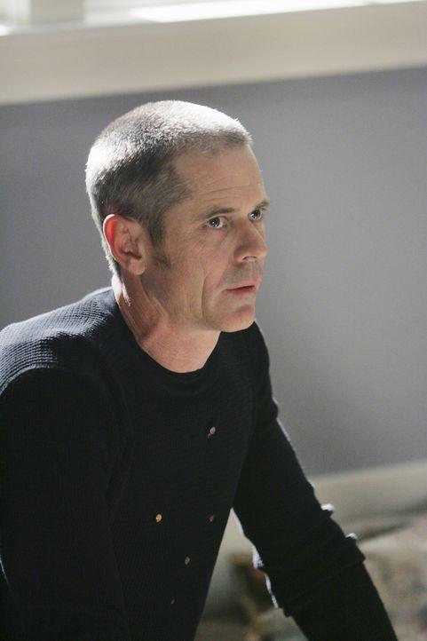 Wird es dem BAU-Team gelingen, den Reaper George Foyet (C. Thomas Howell) zu stoppen? - Bildquelle: Touchstone Television