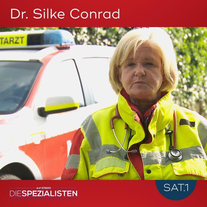 Silke Conrad - Bildquelle: SAT.1