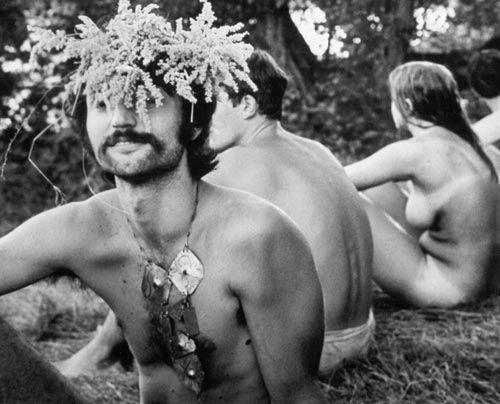 Bildergalerie Woodstock   Frühstücksfernsehen   Ratgeber & Magazine - Bildquelle: dpa gms