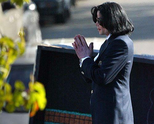 Bildergalerie Michael Jackson | Frühstücksfernsehen | Ratgeber & Magazine - Bildquelle: POOL - AFP