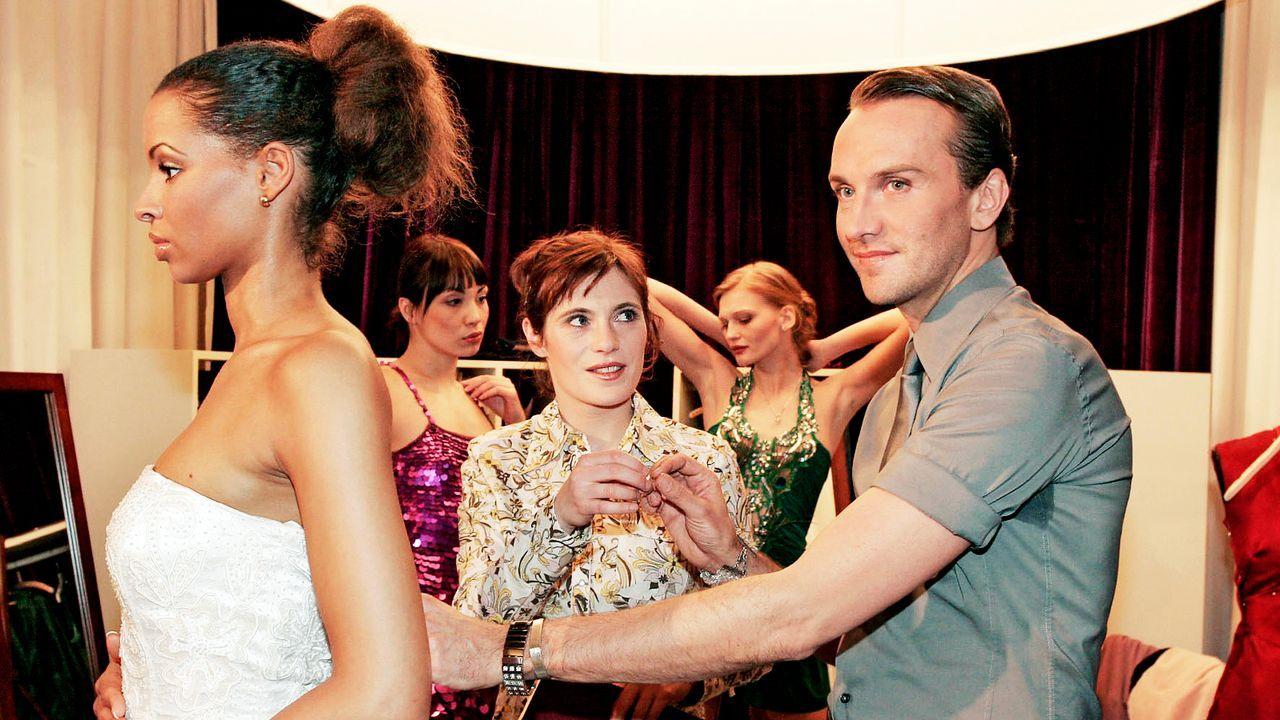 verliebt-in-berlin-epi-45-03-SAT1-Noreen-Flynn - Bildquelle: Sat.1/Noreen Flynn