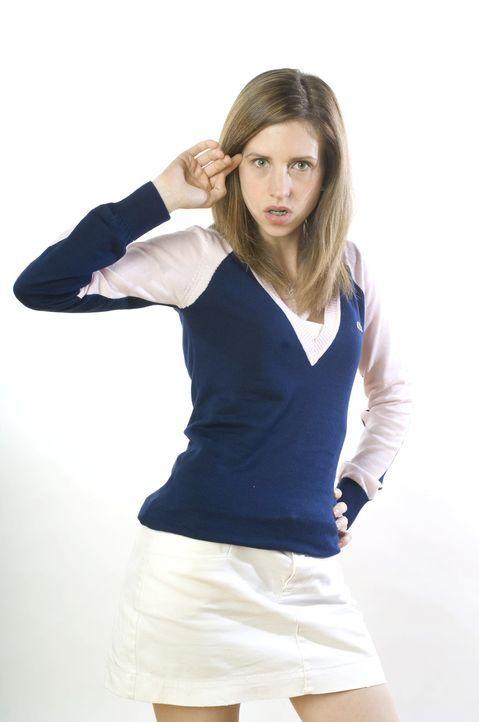 Ist eine wirklich böse Stiefschwester: Britt (Emily Perkins) ... - Bildquelle: Warner Brothers