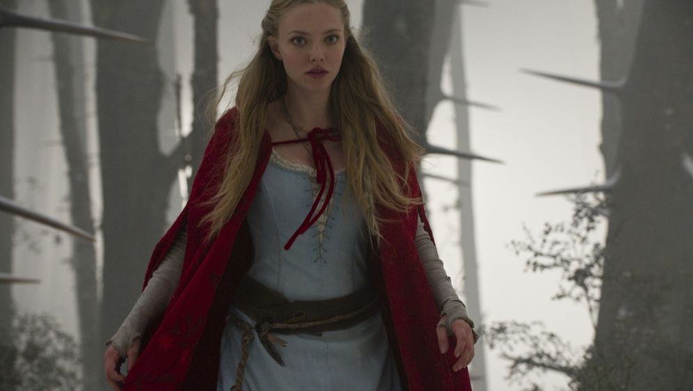 Red Riding Hood - Unter dem Wolfsmond - Bildquelle: Warner Bros.