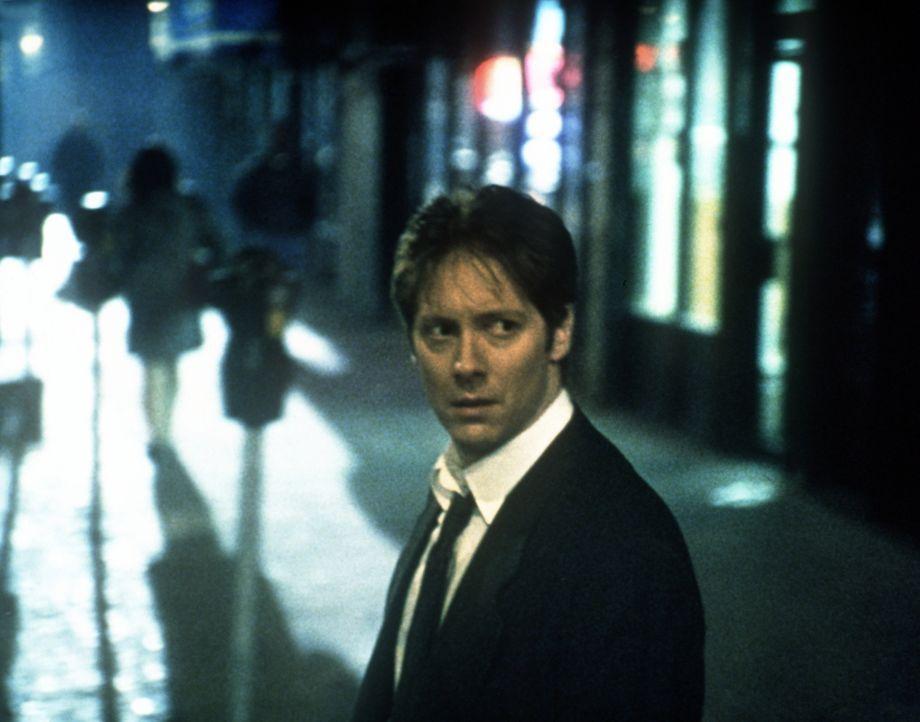 Acht lange Jahre hat FBI-Agent Joel Campbell (James Spader) die Spuren der Serienkiller von Los Angeles verfolgt. Alle bringt er hinter Gittern, nur... - Bildquelle: Universal Pictures