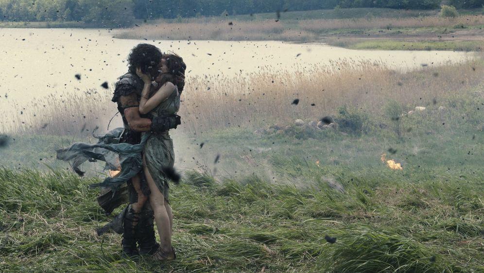 Pompeii - Bildquelle: Caitlin Cronenberg 2014 Constantin Film Verleih GmbH / Caitlin Cronenberg
