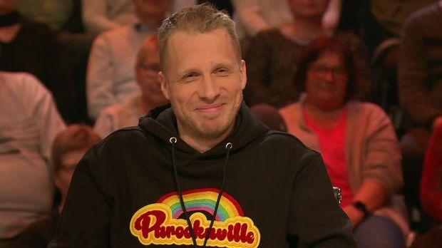 Genial Daneben - Die Comedy Arena - Genial Daneben - Die Comedy Arena - Warum Wird Im Weißen Haus Gepuzzelt?