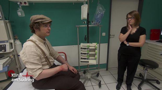 Klinik Am Südring - Klinik Am Südring - Drama Olé