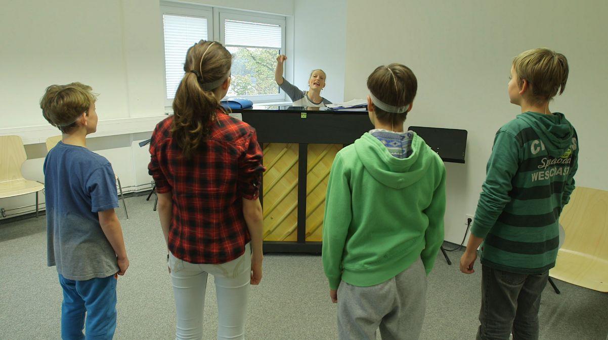 23_Oktober_Musikprobe Kinder