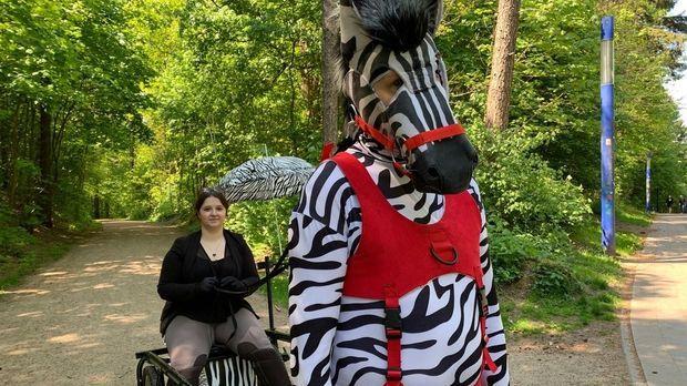 So Liebt Deutschland - So Liebt Deutschland - Folge 1: Fetische, Vorlieben Und Zebras