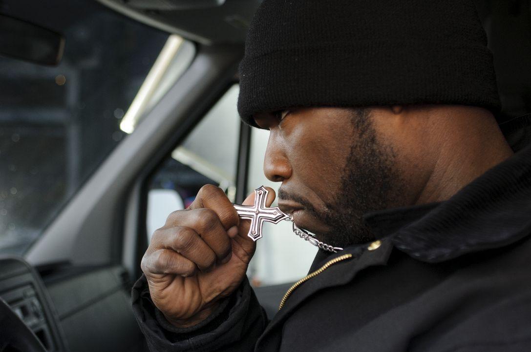 Ein gnadenloser Rächer auf Vergeltungstour: Gauner Sonny (50 Cent) ... - Bildquelle: Ascot Elite Home Entertainment GmbH