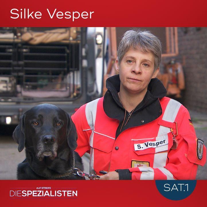 Silke Vesper - Bildquelle: SAT.1