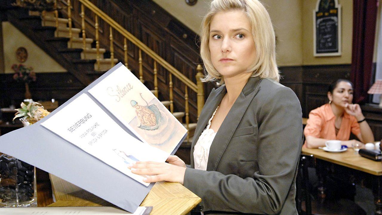 Anna-und-die-Liebe-Folge-1-Bild-13-Claudius-Pflug-Sat.1 - Bildquelle: Sat.1/ Claudius Pflug